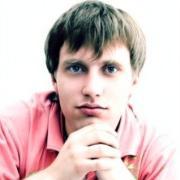 Доставка еды на дом из Буше, Дмитрий, 32 года