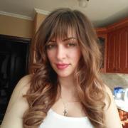 Брондирование волос, Татьяна, 31 год