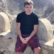 Ремонт динамика iPhone, Сергей, 29 лет