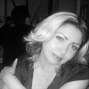 Поклейка обоев под покраску, Марина, 41 год