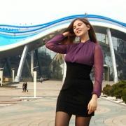Фотосессия портфолио в Владивостоке, Арина, 21 год