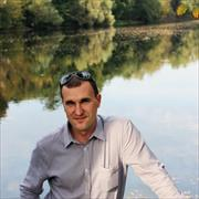 Установка фильтра Аквафор, Дмитрий, 43 года