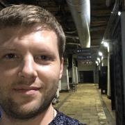 Штробление пола, Алексей, 35 лет