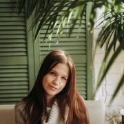 Новогоднее оформление офисов в Астрахани, Маргарита, 19 лет