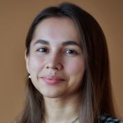 Услуги репетиторов по математике в Перми, Юлия, 23 года