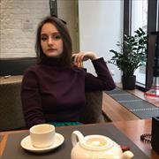 Услуги репетиторов в Твери, Карина, 24 года