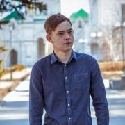 Обучение баристов в Астрахани, Дмитрий, 21 год