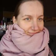 Репетиторы поамериканскому английскому языку, Анна, 36 лет