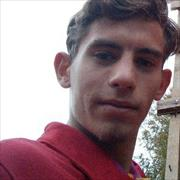 Антицеллюлитное обертывание в Астрахани, Сергей, 23 года
