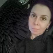Обучение персонала в компании в Новосибирске, Елена, 47 лет