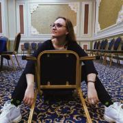 Шугаринг в Оренбурге, Полина, 19 лет