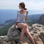 Турбосолярий, Анастасия, 30 лет