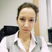 Услуги юриста по уголовным делам в Барнауле, Ольга, 30 лет