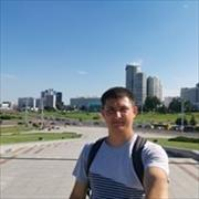 Установка спутниковых антенн в Новосибирске, Александр, 25 лет