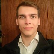Техобслуживание автомобиля в Саратове, Владимир, 24 года
