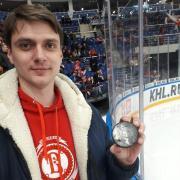 Укладка тротуарной плитки в Химках, Евгений, 25 лет