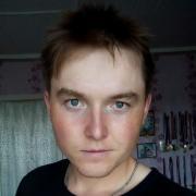 Заказать аниматора в Перми, Геннадий, 22 года