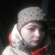 Доставка цветов в Челябинске, Анастасия, 36 лет