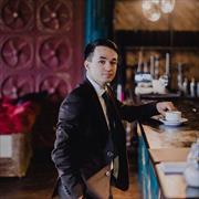 Отделка, ремонт кухни в доме, Виталий, 27 лет