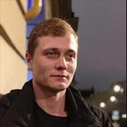 Муж на час Нахимовский проспект, Никита, 24 года