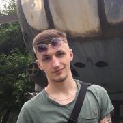 Фотосессии с животными в Краснодаре, Антон, 23 года