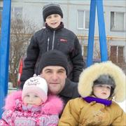 Полировка дисков автомобиля, Александр, 38 лет