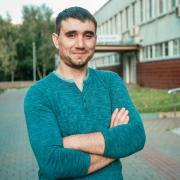 Сварка полуавтоматом, Михаил, 29 лет
