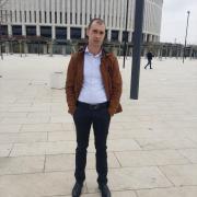 Отделочные работы в Краснодаре, Александр, 29 лет