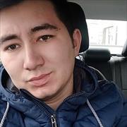 Аренда аттракционов в Астрахани, Амир, 22 года