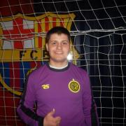 Личный тренер в Новосибирске, Виктор, 26 лет