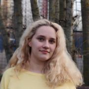 Репетиторы похорватскому языку, Наталья, 21 год