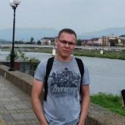 Установка холодильника в Самаре, Юрий, 38 лет