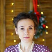 Домашний персонал в Волгограде, Мария, 23 года