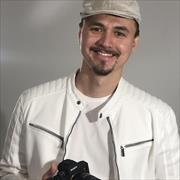 Фотопечать в Иркутске, Владимир, 30 лет