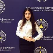 Адвокаты у метро Речной вокзал, Карина, 24 года