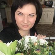 Евроремонт комнат в Барнауле, Наталья, 31 год