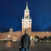 Цены на курьерскую доставку в Оренбурге, Виктор, 25 лет