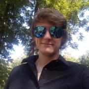 Ремонт Apple TV в Краснодаре, Дмитрий, 24 года