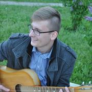 Оцифровка в Краснодаре, Николай, 24 года