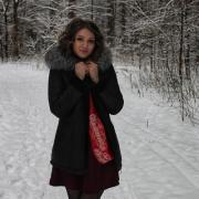 Услуги глажки в Перми, Александра, 22 года