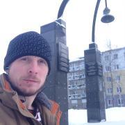 Перетяжка стульев в Омске, Игорь, 30 лет
