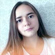 Обучение вождению автомобиля в Казани, Айгуль, 22 года