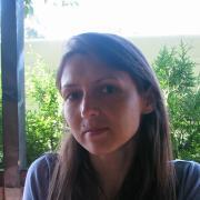 Педикюр, Любовь, 36 лет