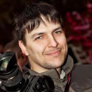 Оцифровка магнитных лент в Челябинске, Игорь, 42 года