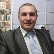 Юристы-экологи в Уфе, Игорь, 48 лет