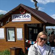 Доставка продуктов в Чехове, Арина, 42 года