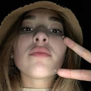 Студийные фотосессии в Оренбурге, Ангелина, 19 лет