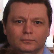 Услуги установки дверей в Новосибирске, Александр, 48 лет