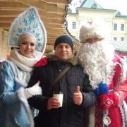 Организация свадеб в Волгограде, Илья, 34 года