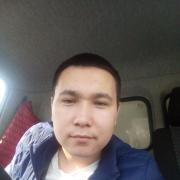 Удаление запаха в Челябинске, Вадим, 26 лет